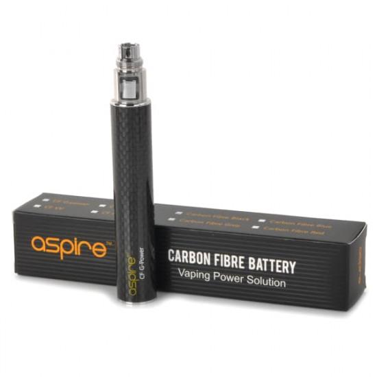 Aspire CF G-Power Battery 1600mAh